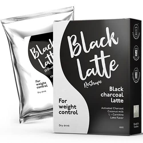 Black Latte Opiniones