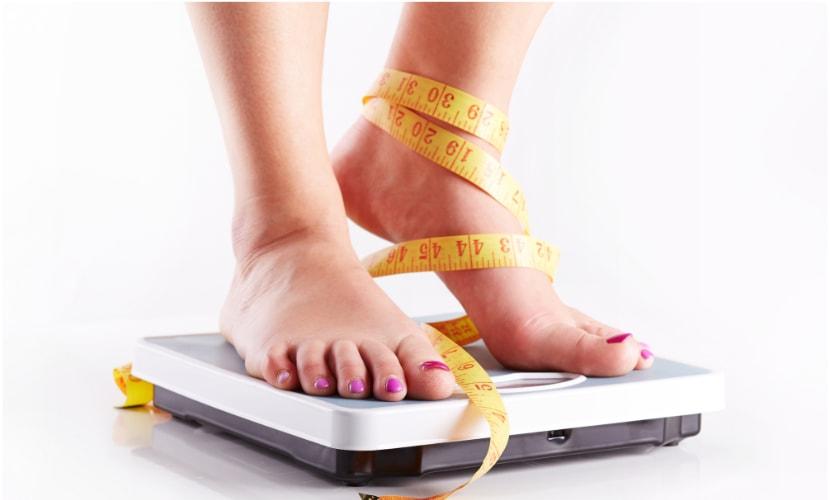 Cómo sé si tengo sobrepeso u obesidad