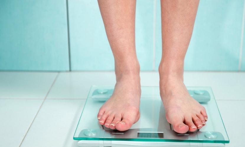 Como puedo saber si tengo exceso de peso
