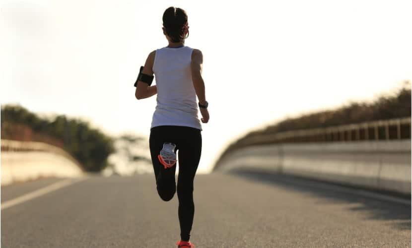 Haz ejercicio