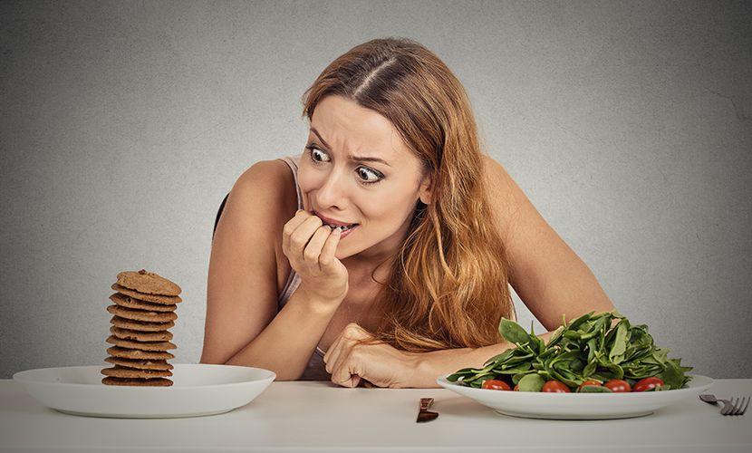 Limita los carbohidratos simples