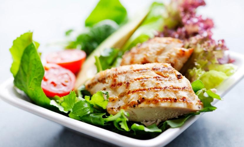Los suplementos alimenticios para perder peso