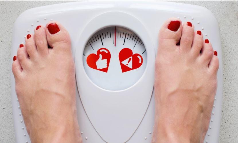 datos importantes sobre el sobrepeso y la obesidad