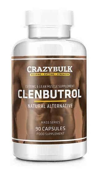 Clenbutrol puede ayudarte con la definición muscular