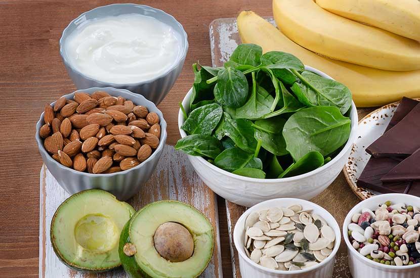 El magnesio es un mineral esencial para el cuerpo humano