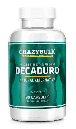 DecaDuro es la alternativa legal a Deca-Durabolin