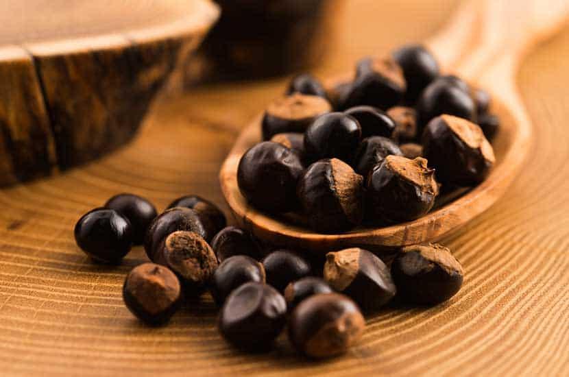 Crazy Además de estimular el metabolismo, el extracto de guaraná te puede ayudar a mejorar los niveles de energía