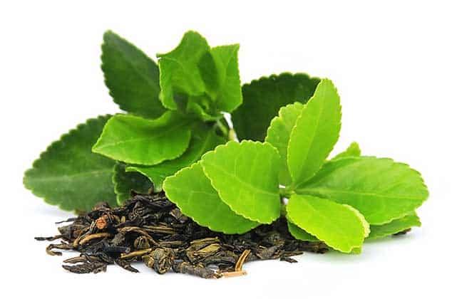 La L-teanina es un aminoácido que se encuentra en el té verde