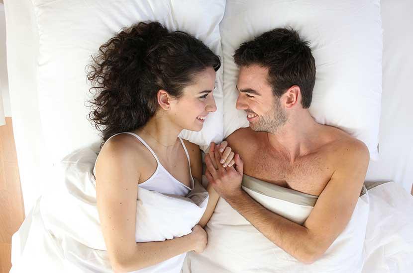 Al ayudarte a mejorar los niveles de Testosterona, Testofuel puede mejorar la libido