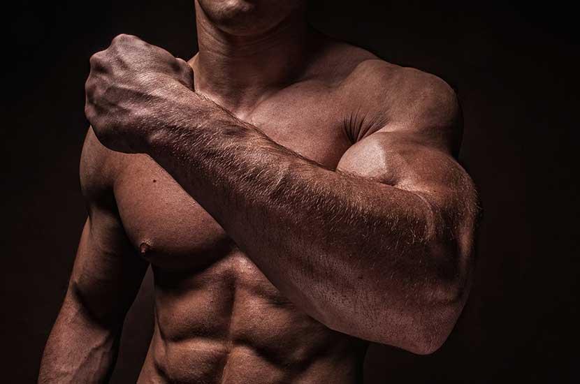 Testofuel ayuda a potenciar la producción de testosterona en el cuerpo
