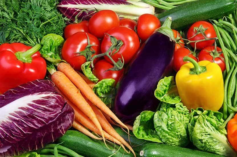El boro es un mineral que se encuentra en varias frutas y vegetales