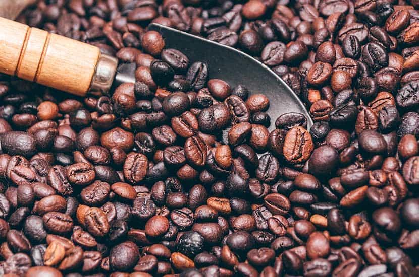 La cafeína puede ayudarte a reducir tu índice de masa corporal