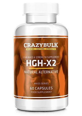 HFG-X2 contiene extracto de maca