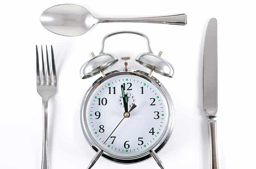 Toma Prolesan Pure media hora antes del desayuno y media hora antes del almuerzo