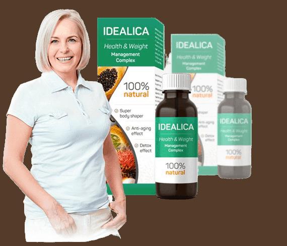 Idealica – Comentarios finales sobre este producto
