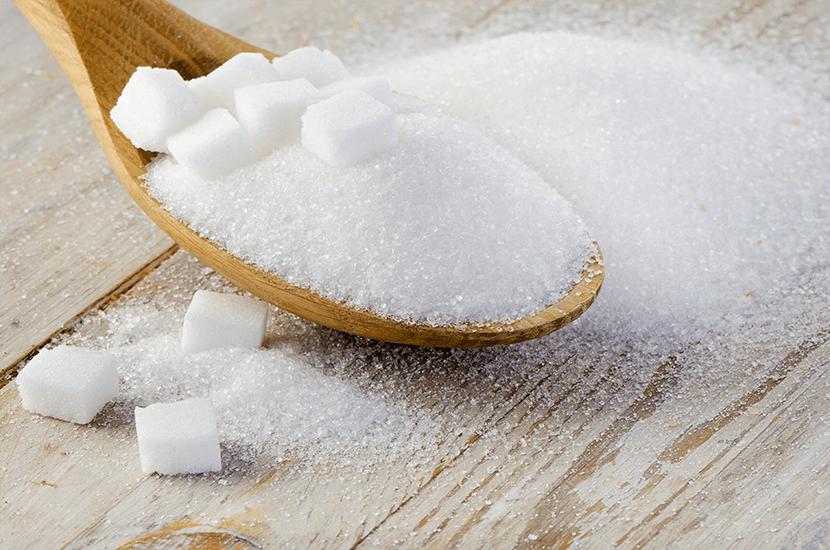 El azúcar es tu enemigo número uno a la hora de perder peso.