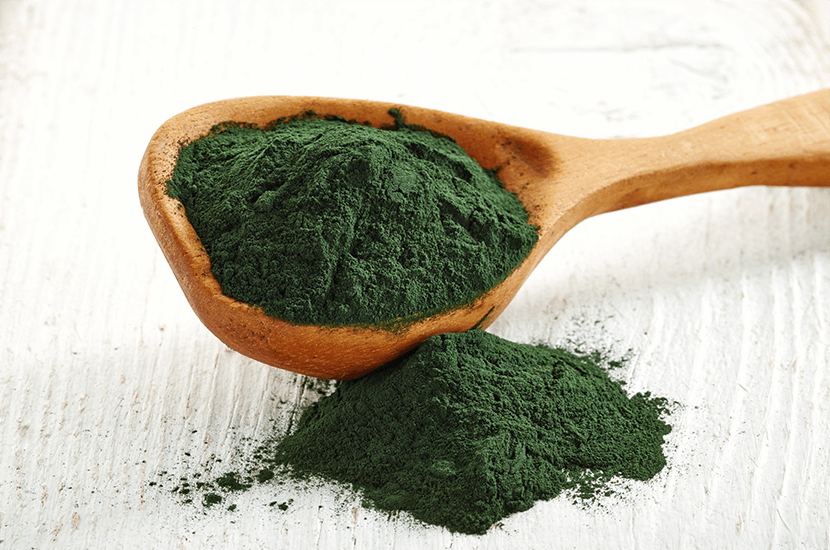 Choco Lite – Alga Espirulina : Ingrediente Natural #3