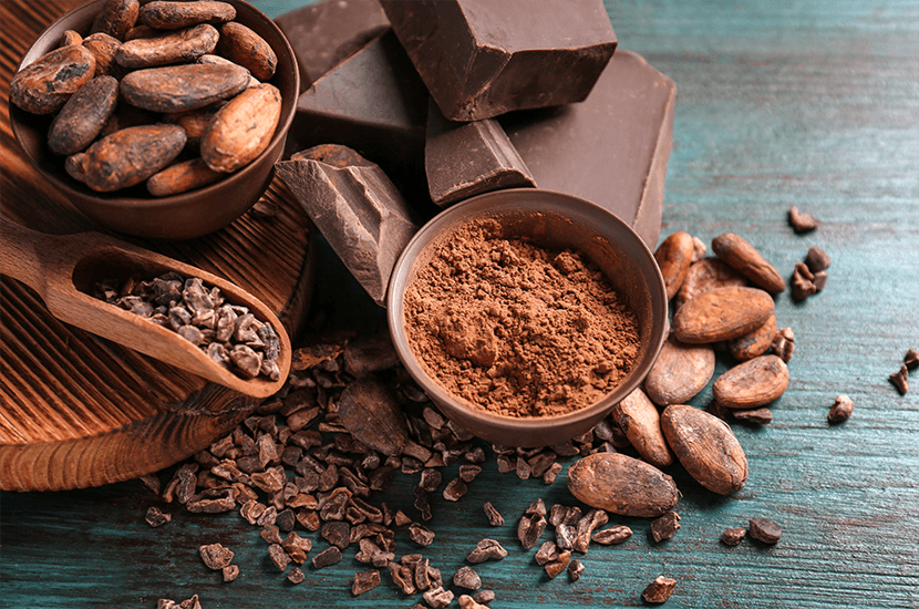 Choco Lite – Cacao : Ingrediente Natural #1