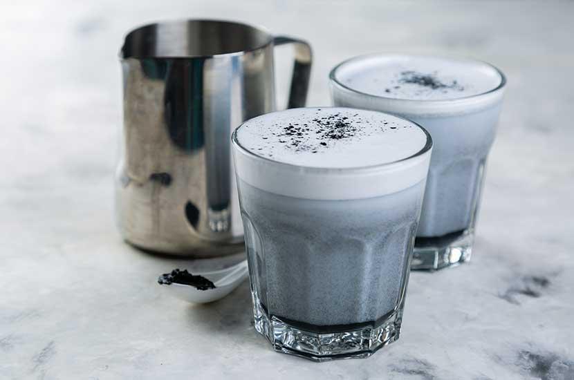 Bentolit es una bebida en forma de polvo a base de arcilla volcánica