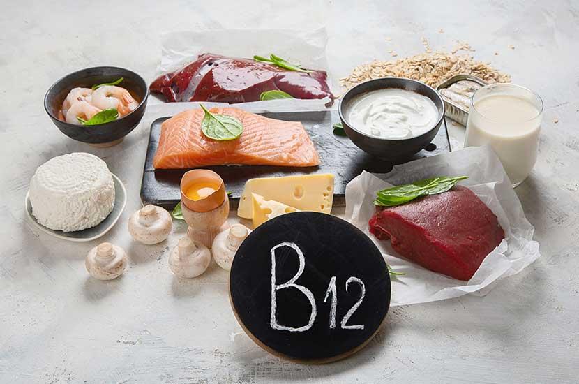 El déficit de vitamina B12 puede causar tinnitus crónico
