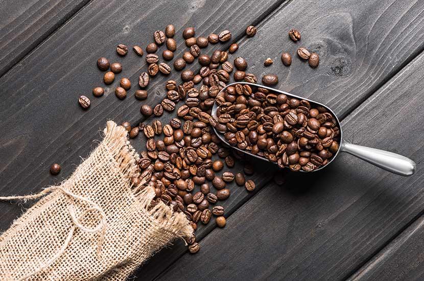 La cafeína es un gran aliado a la hora de perder peso