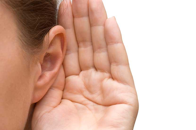 Calminax puede ayudar a reducir los síntomas de tinnitus y sordera parcial