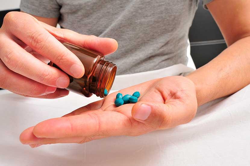 A diferencia del Viagra y otros medicamentos, puedes adquirir Testo Ultra sin receta médica