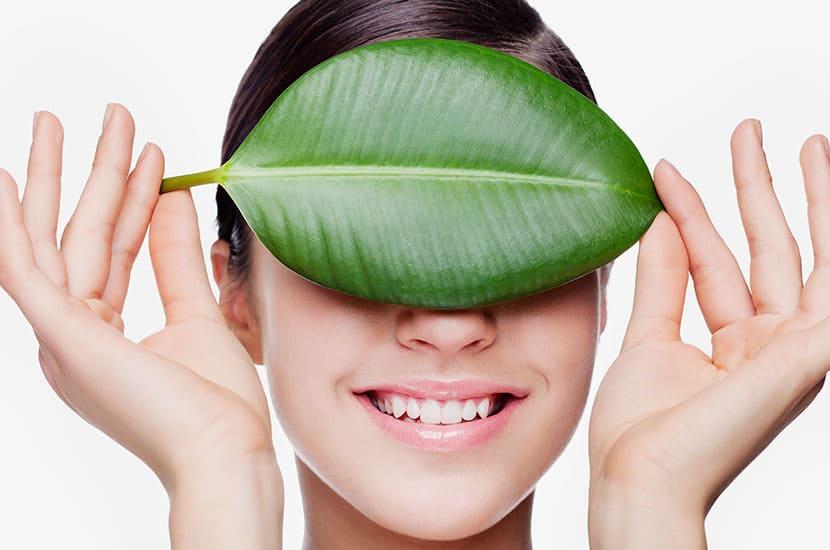 Los cosméticos de Ringana son completamente ecológicos