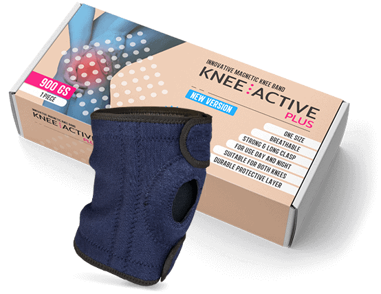 Knee Active Plus Opiniones