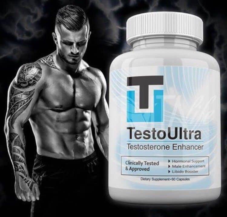 Mejorar tus niveles de testosterona puede ayudarte a aumentar masa muscular