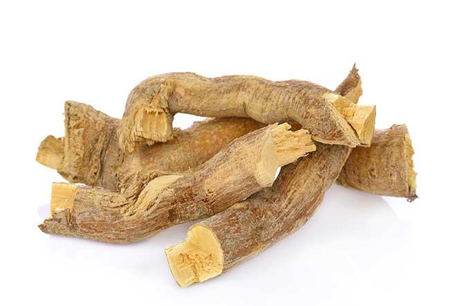 Esta raíz es capaz de aumentar los niveles de testosterona