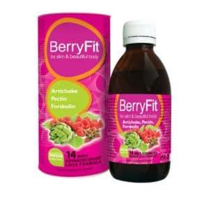 Berryfit Opiniones