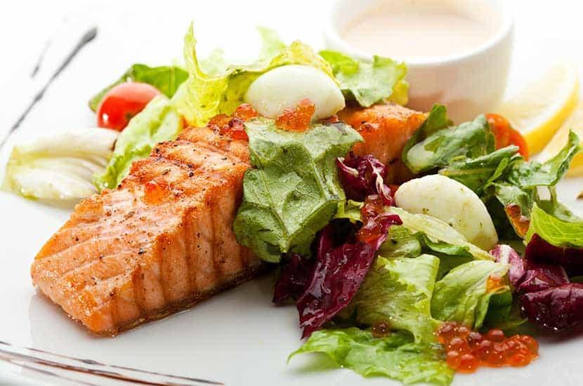 Potencia el efecto de tus suplementos llevando una dieta sana