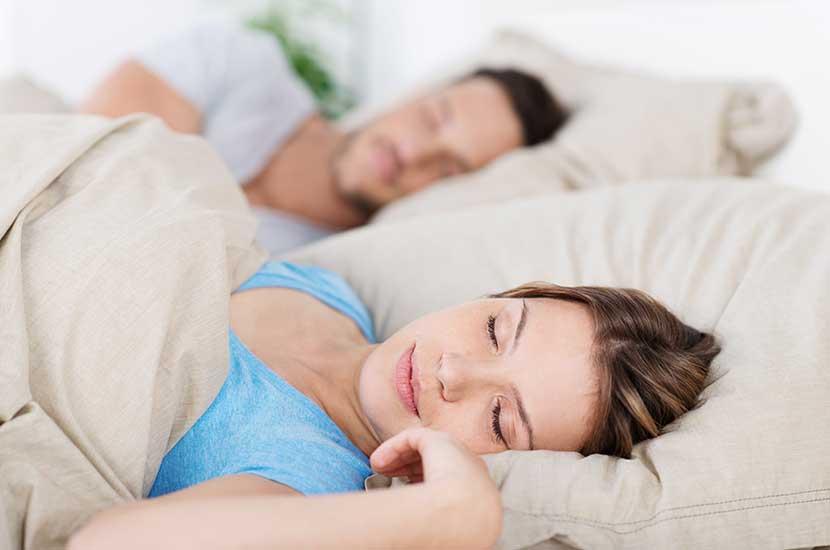 Phen24 estimula la quema de calorías incluso cuando duermes