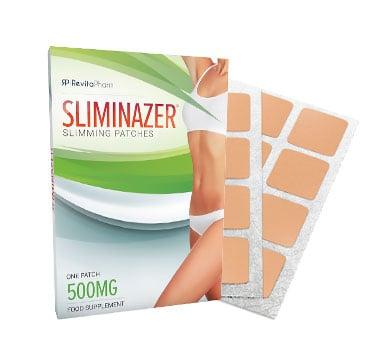 Mejor pastilla para adelgazar #3: Sliminazer