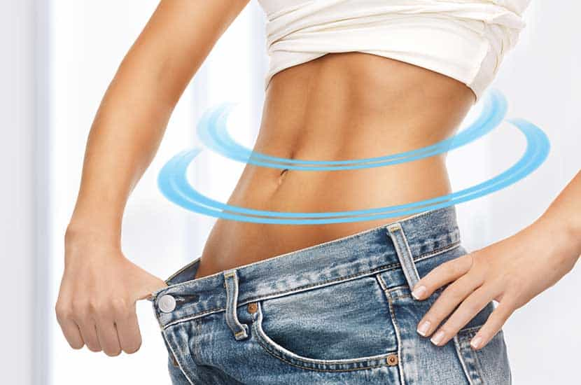 Las catequinas ayudan a estimular el metabolismo