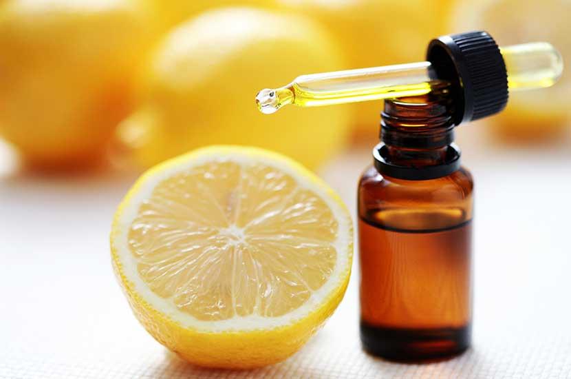 Los aceites esenciales pueden evitar úlceras en la piel