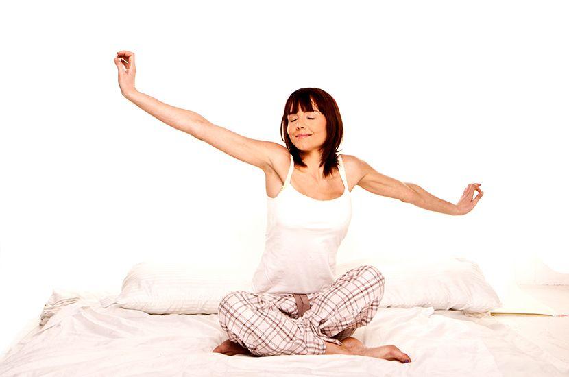 Evitando los ronquidos dormirás mejor