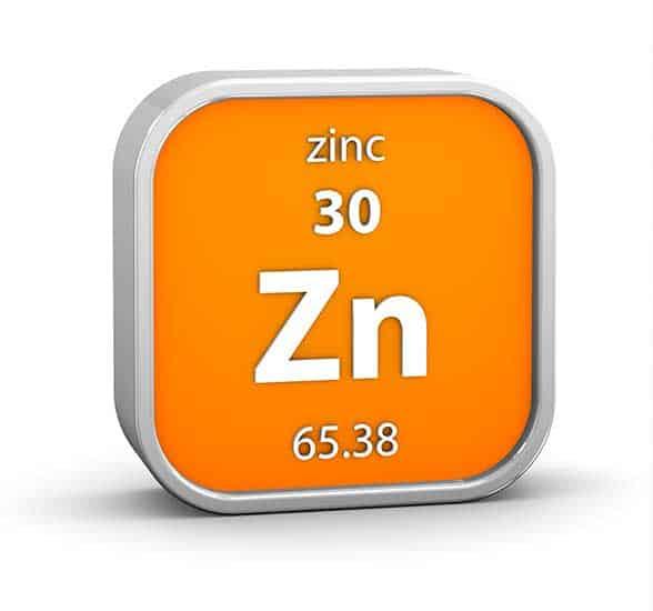 Los suplementos de zinc pueden aumentar el nivel de testosterona