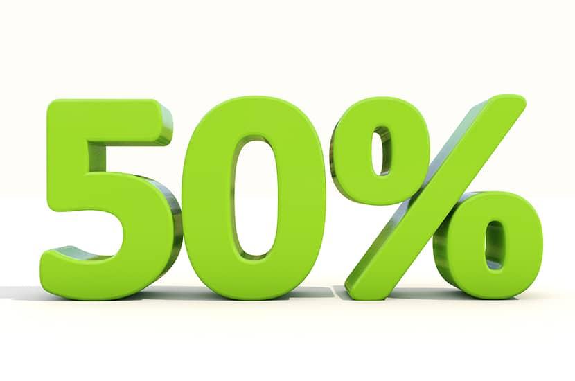 En el sitio web oficial de Dietonus puedes obtener un descuento de 50%