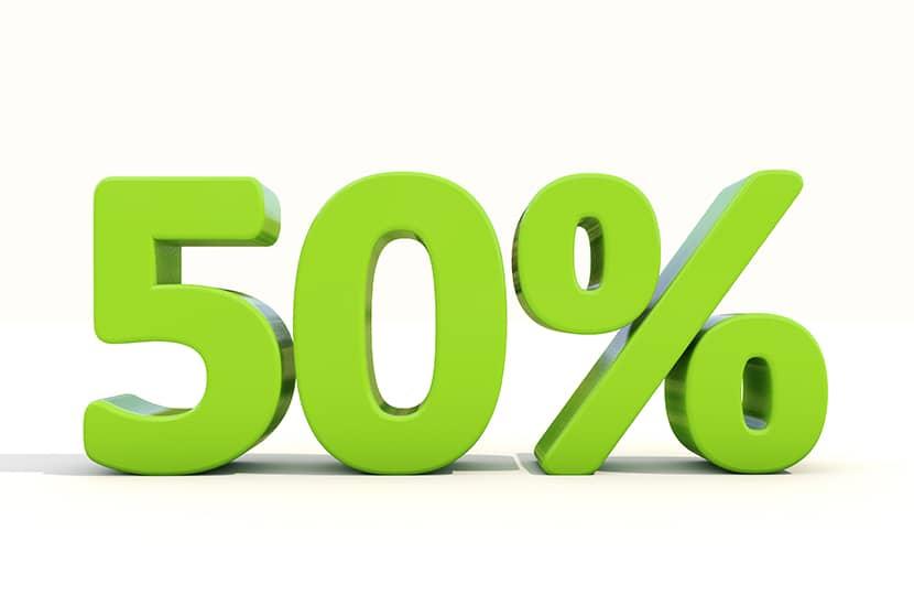 Compra Clean Forte con 50% de descuento