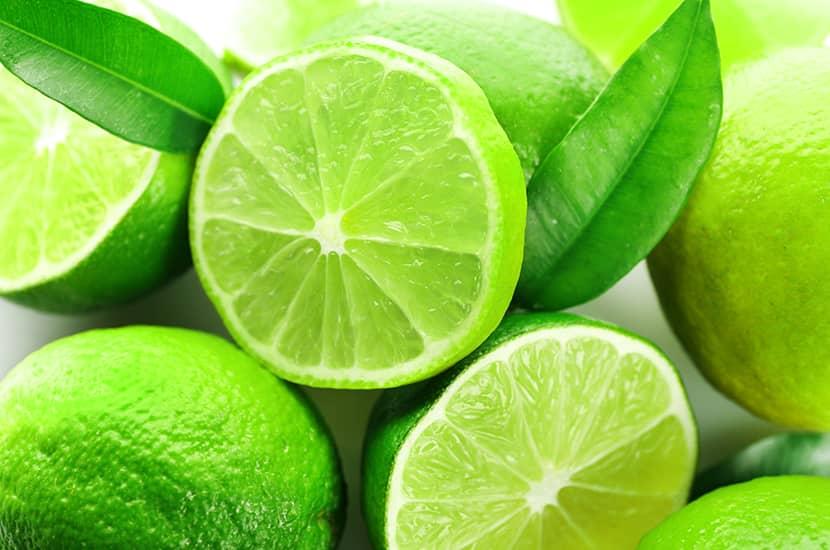 La cascara de limón tiene efectos antiinflamatorios