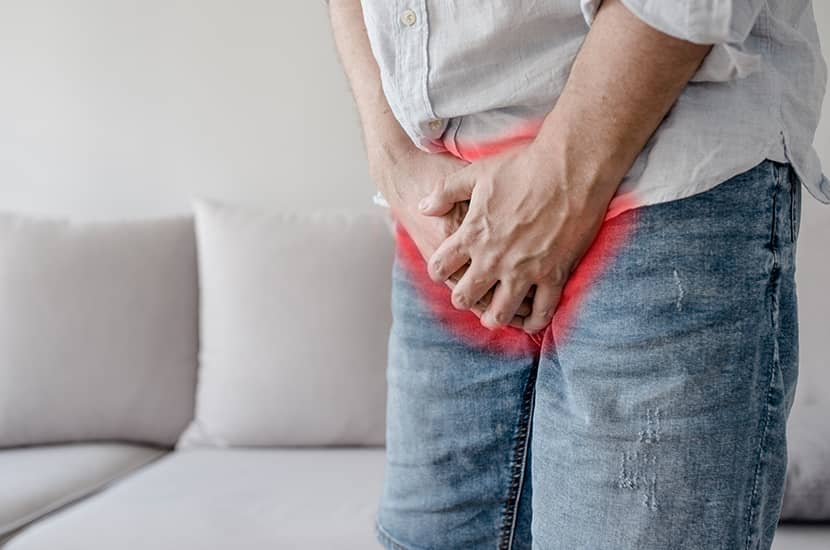 Los componentes de Collosel pueden estimular el flujo sanguíneo y aumentar el tamaño del pene