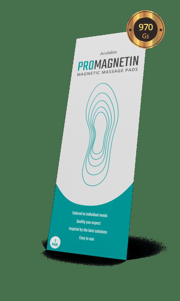 Promagnetin Opiniones