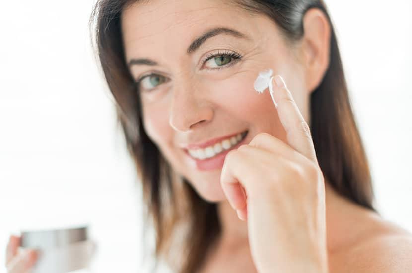 Bioretin es una crema antiarrugas a base de ingredientes naturales