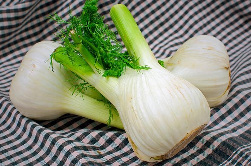 Las semillas de hinojo pueden estimular la pérdida de peso
