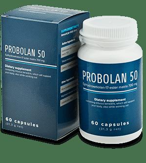 Probolan 50 Opiniones