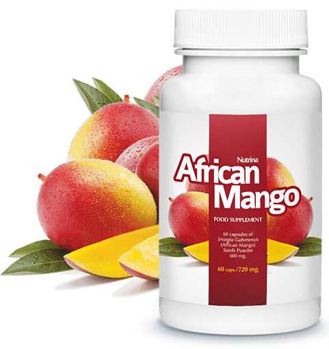African Mango Opiniones