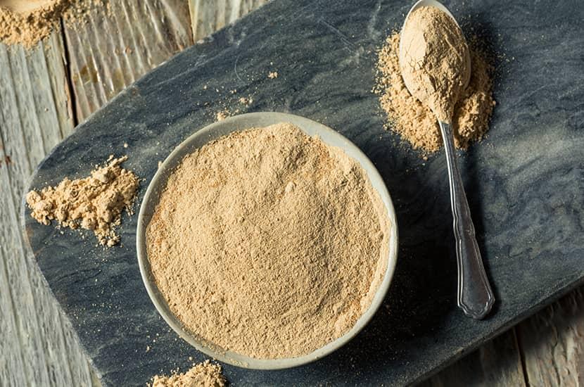 La raíz de maca ha sido usada durante siglos como afrodisíaco y potenciador de la energía sexual