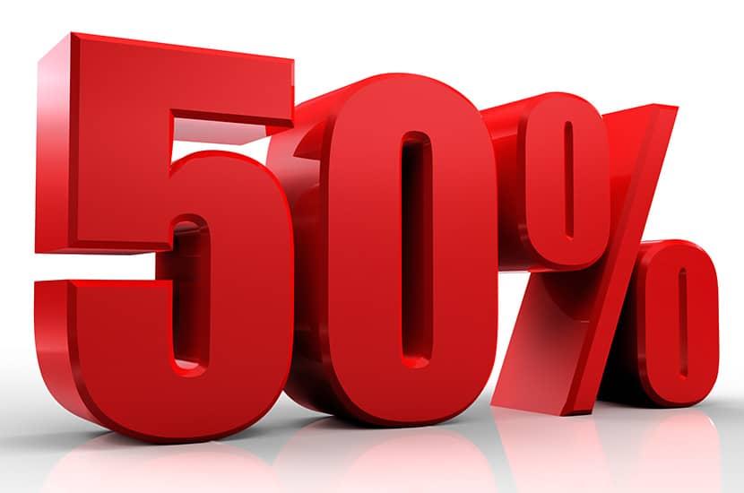 Compra Maral Gel hoy con un 50% de descuento